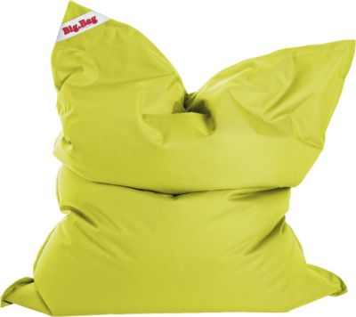Sitting Point by MAGMA BigBag Brava, 380 Liter indoor Sitzsack grün