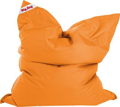 Sitting Point by MAGMA BigBag Brava, 380 Liter indoor Sitzsack orange