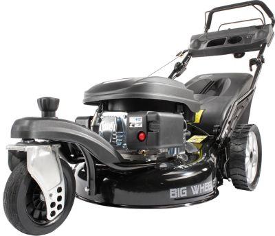 Big Wheeler Trike 465 D Blackline Benzin-Rasenmäher