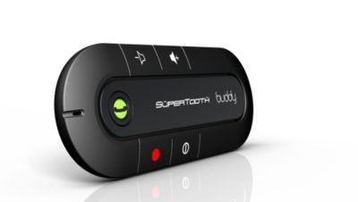 Buddy Bluetooth Freisprechanlage fürs Auto