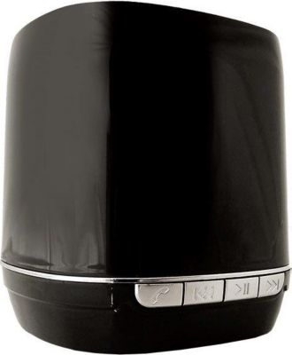 Arcotec Bluetooth Design Mini Lautsprecher mit Freisprecheinrichtung