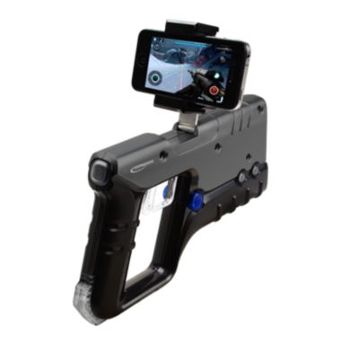 Typhoon ShootingStar - Bluetooth 3.0 Gaming Waf...