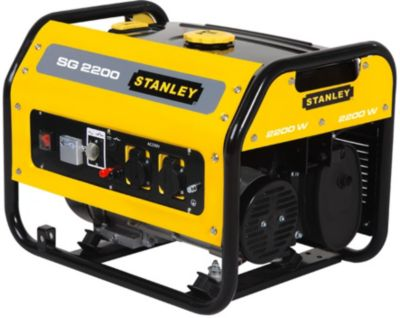 SG 2200 Stromerzeuger