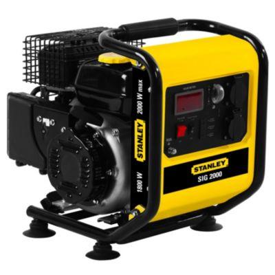 SIG 2000 Inverter Stromerzeuger