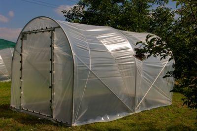 FVG professional gardening  Mini Römi® Folientunnel