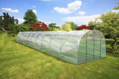 FVG professional gardening  RÖMI® 20 Folientunnel
