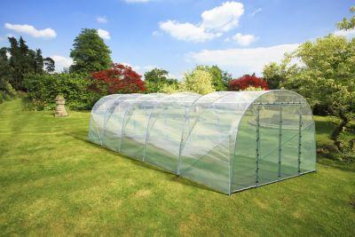 FVG professional gardening  RÖMI® 10 Folientunnel