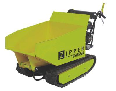 Zipper Raupendumper »ZI-MD500H«