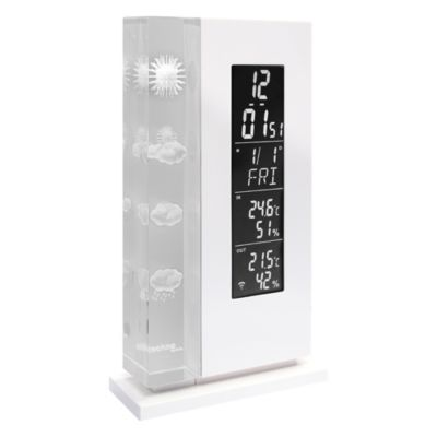 TechnoLine WS 6600 - Wetterstation