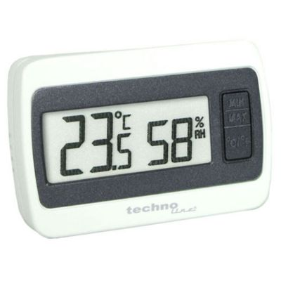 TechnoLine WS 7005 - Thermometer-Hygrometer