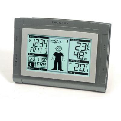 TechnoLine WS 9611 IT - Wetterstation