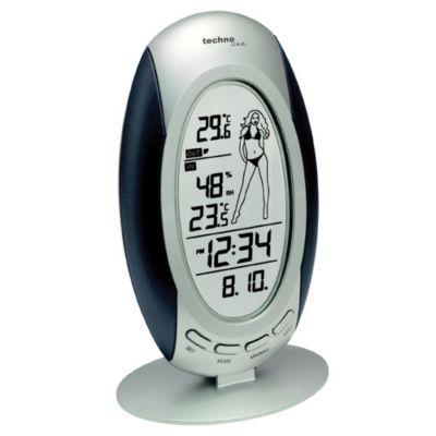 TechnoLine WS 9723 IT - Wetterstation | Baumarkt > Heizung und Klima > Klimageräte | Techno Line