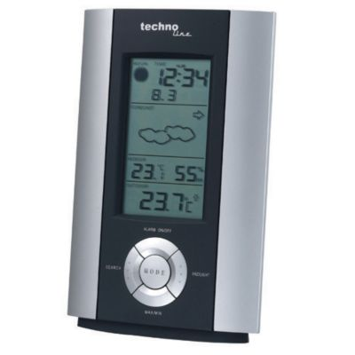 TechnoLine WS 6710 - Wetterstation
