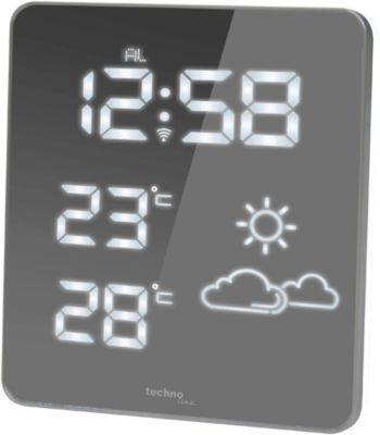 TechnoLine WS 6825 - Wetterstation