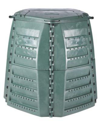 garantia-thermo-star-komposter-600-l-grun