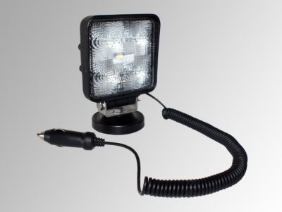 LED Arbeitsscheinwerfer mit Magnetfuß