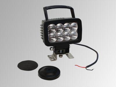 Arbeitsscheinwerfer mit Hochleistungs-LED