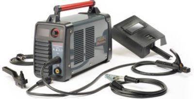 mauk Mauk MIS 140L Inverter-Schweißgerät 140 Amp für Elektroden