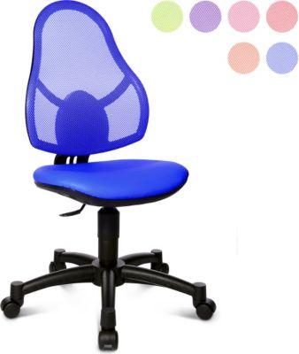Topstar Bürostuhl Open Art Junior, blau