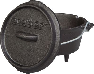 CAMPCHEF Camp Chef Deluxe Dutch Oven DO-5