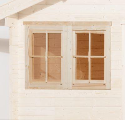 Doppelfenster für BBH 21,28 mm, 138x79cm