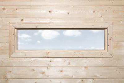 Zusatzfenster für Designhäuser 126 und 172