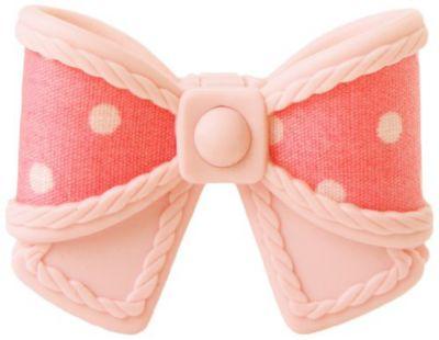 VACII BowTie Kabelführung für Kopfhörer - Strawberry 1461014000