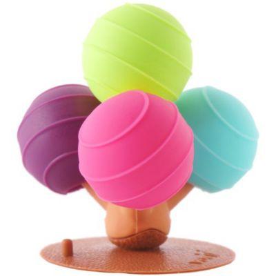 VACII CandyTree Desktop Kabelhalter Flora 1461020002