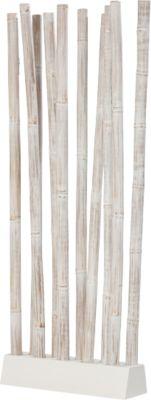 BUKATCHI Raumteiler Bambus
