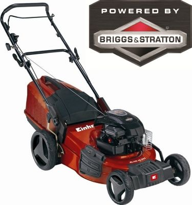RG-PM 48 Briggs & Stratton Benzin-Rasenmäher