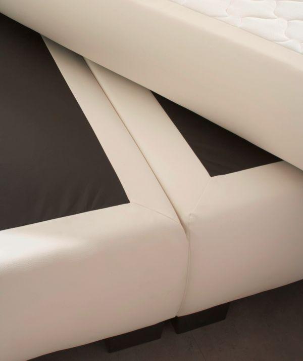 sun garden boxspringbett riga amerikanische betten. Black Bedroom Furniture Sets. Home Design Ideas