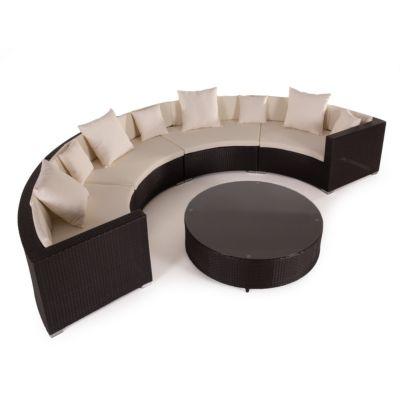 gartenm bel lounge set online kaufen. Black Bedroom Furniture Sets. Home Design Ideas