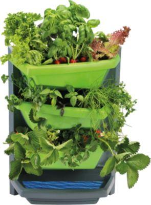 Juwel Vertical-Garden Grundelement limette