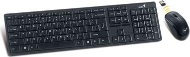 Slimstar 8000ME - Desktop-Set