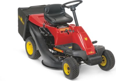 Select Scooter Mini 60 E Aufsitzrasenmäher