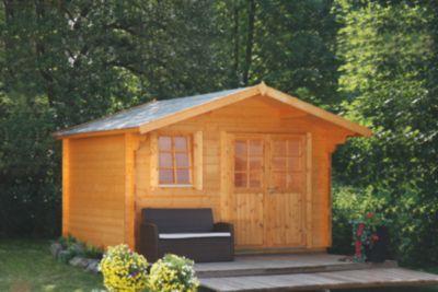 Wolff Finnhaus Gartenhaus Oslo 34-F