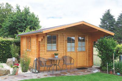 Nordkap 70-A Gartenhaus