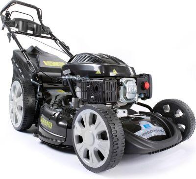 g de big wheeler 515 4in1 blackline benzin rasenm her baumarkt xxl. Black Bedroom Furniture Sets. Home Design Ideas