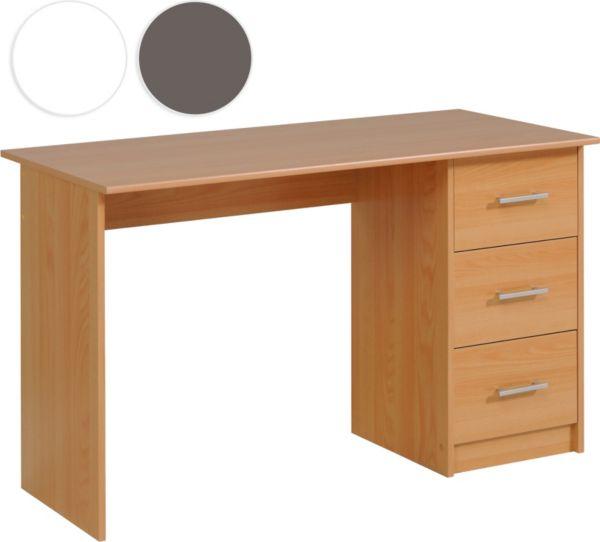 parisot schreibtisch infinity computertisch pc tisch. Black Bedroom Furniture Sets. Home Design Ideas