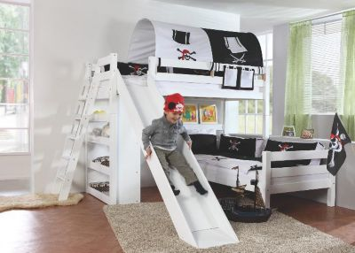 hochbett captn sharky billig kaufen. Black Bedroom Furniture Sets. Home Design Ideas
