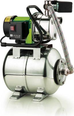 ZI-HWW1200N Niro Hauswasserwerk