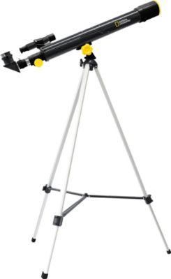 50/600 AZ Teleskop