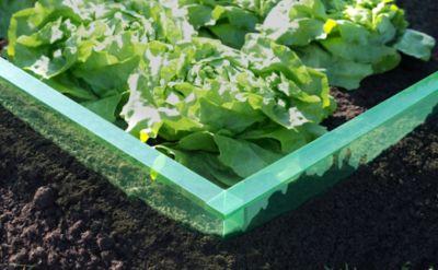 FVG professional gardening FVG Schneckenzaun 2er Set je 14 Meter lang