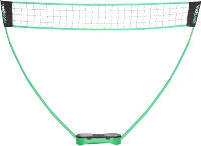 Sport Plus 3in1 Netz, »SP-NET-031«, Sportplus,  für Soft-/Fußball-Tennis, Badminton und Volleyball