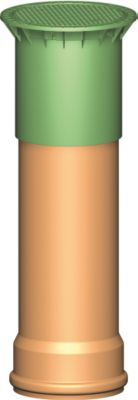 HERKULES Tankdom DN 200