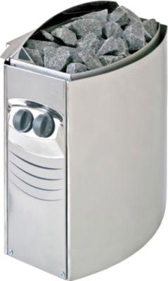 Saunaofen mit integrierter Steuerung 8,0 kW
