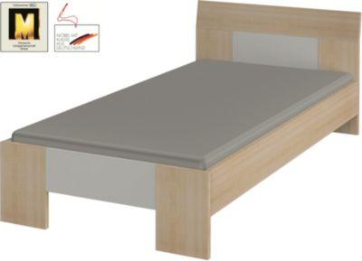 Röhr-Bush Velos Bett 100x200