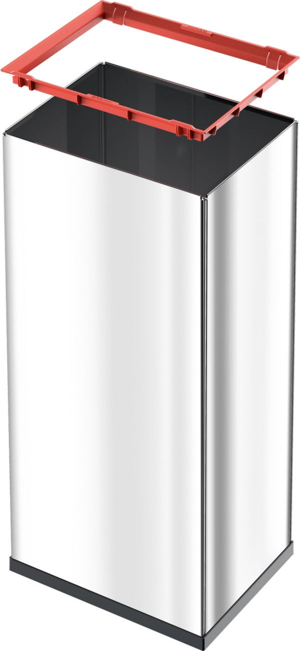 Hailo Big-Box® Swing XL Großraum-Abfallbox, Küche ...