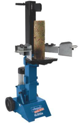 Scheppach Elektro-Holzspalter »HL 800«