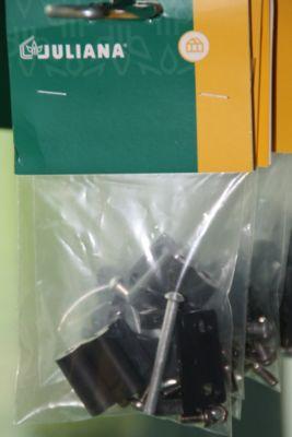 Kunststoff-Schaniere für Gewächshäuser